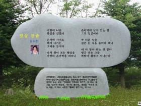 [사이버시비] 햇살 한줌 / 김사빈
