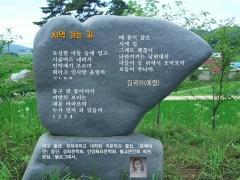 [사이버시비] 시댁 가는 길 / 김국이